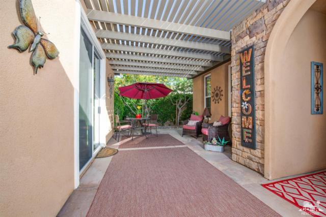 81919 Prism Drive, La Quinta, CA 92253 (MLS #219013241) :: The John Jay Group - Bennion Deville Homes