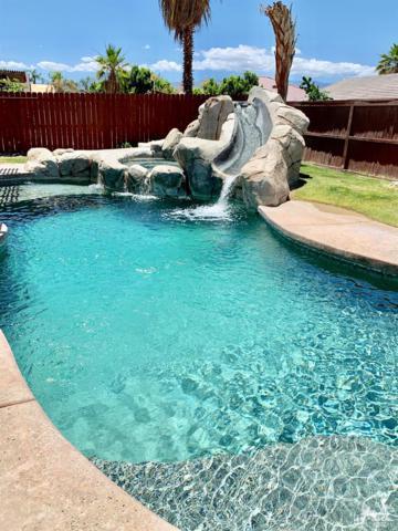 41587 Beadling Road, Bermuda Dunes, CA 92203 (MLS #219013263) :: The John Jay Group - Bennion Deville Homes