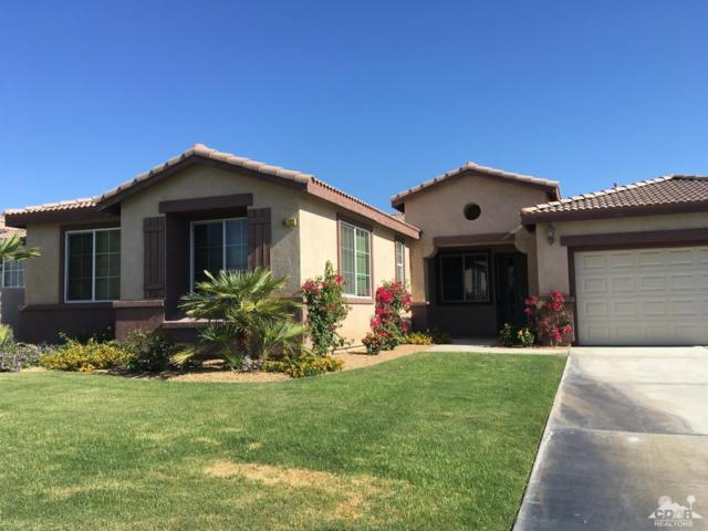 80722 Diamondback Trail, Indio, CA 92201 (MLS #219013405) :: Brad Schmett Real Estate Group