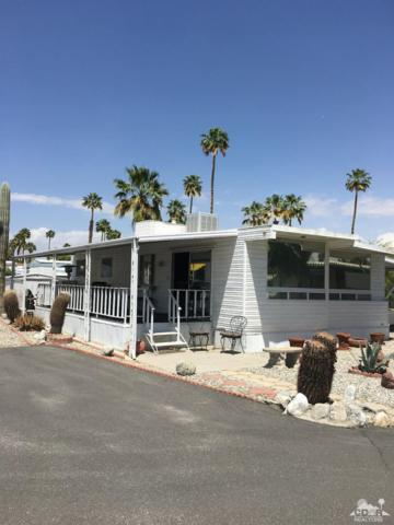 202 Butterfield, Cathedral City, CA 92234 (MLS #219013457) :: Deirdre Coit and Associates