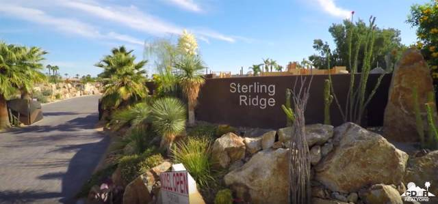 11 Sterling Ridge Drive, Rancho Mirage, CA 92270 (MLS #219013487) :: Desert Area Homes For Sale