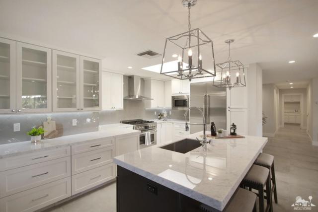 10 Columbia Drive, Rancho Mirage, CA 92270 (MLS #219013673) :: Hacienda Group Inc