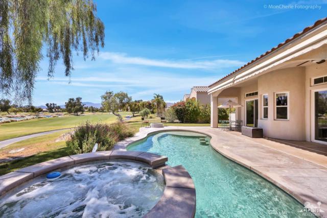 88 Via Las Flores, Rancho Mirage, CA 92270 (MLS #219013851) :: The John Jay Group - Bennion Deville Homes