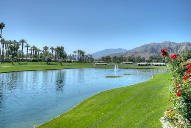 63 Mayfair Drive, Rancho Mirage, CA 92270 (MLS #219013881) :: The Jelmberg Team