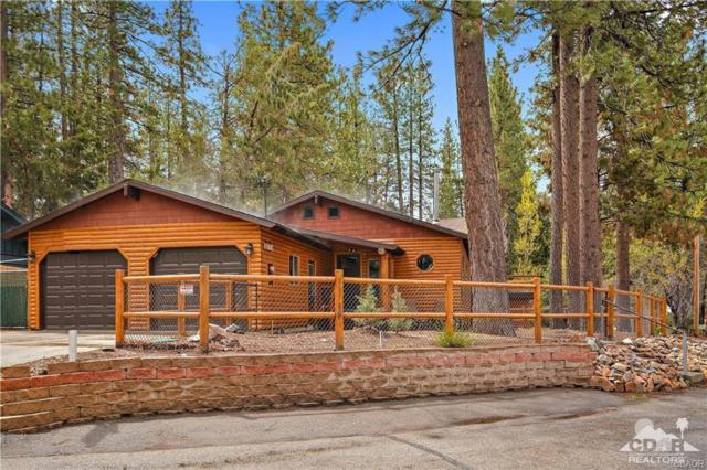 43136 Sheephorn Rd Road, Big Bear, CA 92315 (MLS #219013901) :: The John Jay Group - Bennion Deville Homes