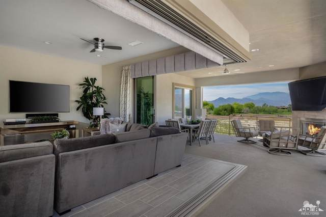 1304 Retreat Circle, Palm Desert, CA 92260 (MLS #219013905) :: The John Jay Group - Bennion Deville Homes