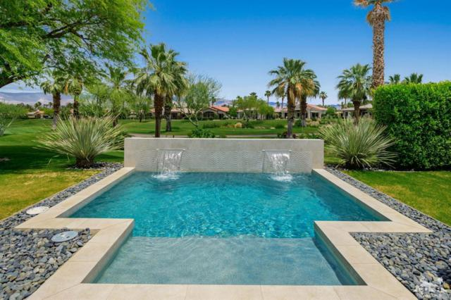 908 Mission Creek Drive, Palm Desert, CA 92211 (MLS #219013951) :: The John Jay Group - Bennion Deville Homes