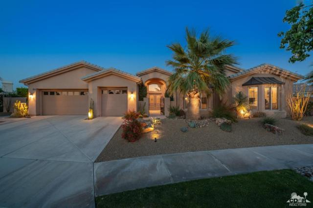 20 King Edward Court, Rancho Mirage, CA 92270 (MLS #219013981) :: The Jelmberg Team
