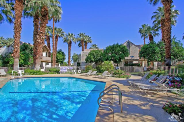 46750 Mountain Cove Drive #21, Indian Wells, CA 92210 (MLS #219014055) :: The Sandi Phillips Team