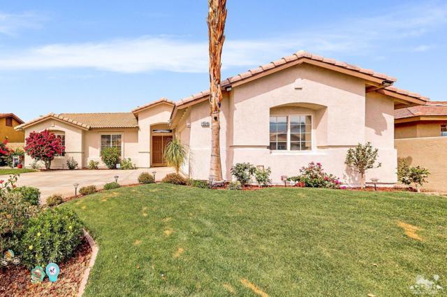 45540 Coldbrook Lane, La Quinta, CA 92253 (MLS #219014127) :: Bennion Deville Homes
