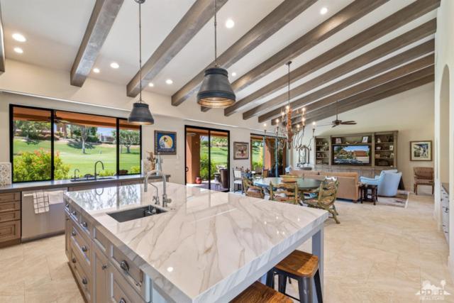 49215 Quercus Lane, Palm Desert, CA 92260 (MLS #219014235) :: The John Jay Group - Bennion Deville Homes
