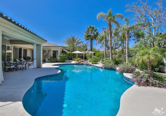 10 Macbeth Court, Rancho Mirage, CA 92270 (MLS #219014267) :: Brad Schmett Real Estate Group