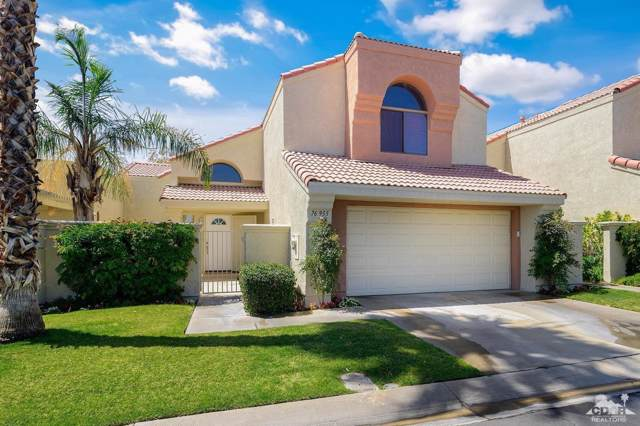 76955 Turendot Street, Palm Desert, CA 92211 (MLS #219014273) :: The John Jay Group - Bennion Deville Homes