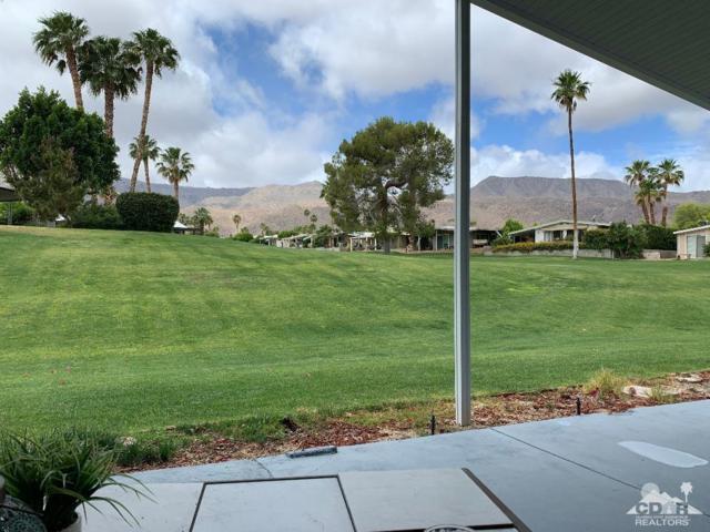 49305 Highway 74 #40, Palm Desert, CA 92260 (MLS #219014279) :: Hacienda Group Inc