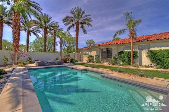 560 Red Arrow Trail, Palm Desert, CA 92211 (MLS #219014291) :: Brad Schmett Real Estate Group