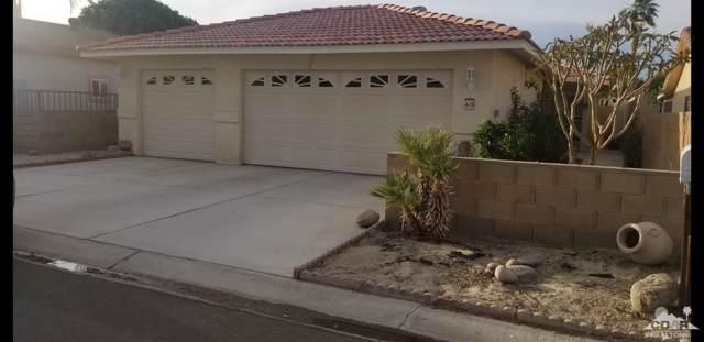 81641 Avenue 48 #60, Indio, CA 92201 (MLS #219014333) :: Hacienda Agency Inc
