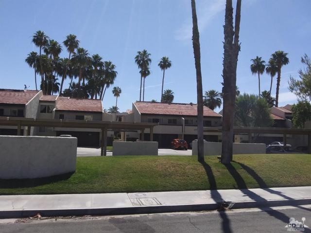 1478 S Camino Real, Palm Springs, CA 92264 (MLS #219014361) :: Hacienda Group Inc