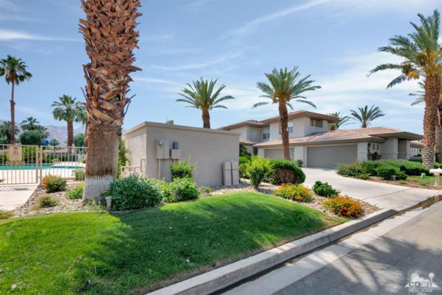 55179 Laurel Valley, La Quinta, CA 92253 (MLS #219014379) :: The John Jay Group - Bennion Deville Homes