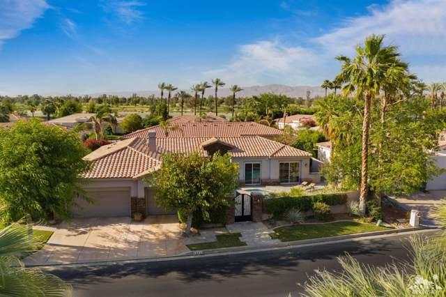 76950 Comanche Lane, Indian Wells, CA 92210 (MLS #219014449) :: Brad Schmett Real Estate Group