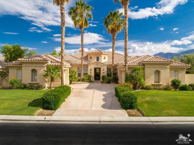 81065 Kingston Heath, La Quinta, CA 92253 (MLS #219014697) :: Brad Schmett Real Estate Group