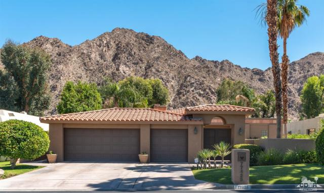 77429 Iroquois Drive, Indian Wells, CA 92210 (MLS #219014751) :: The John Jay Group - Bennion Deville Homes