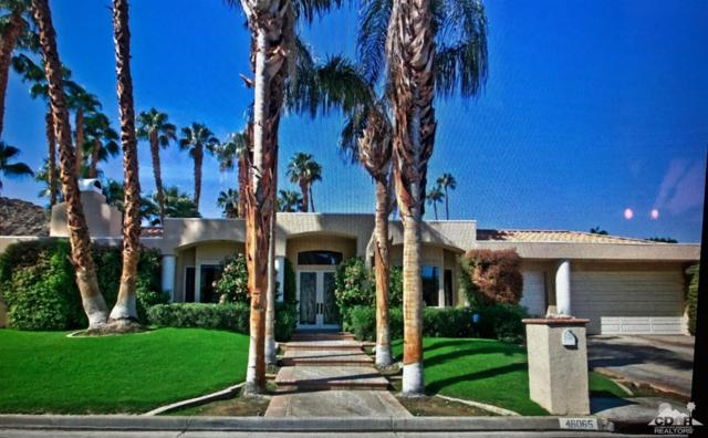 46065 Manitou Drive, Indian Wells, CA 92210 (MLS #219014853) :: The John Jay Group - Bennion Deville Homes