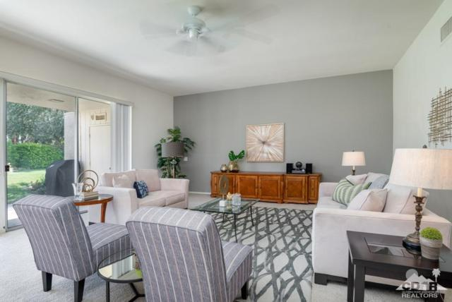 45690 Pawnee Road, Indian Wells, CA 92210 (MLS #219014907) :: The John Jay Group - Bennion Deville Homes