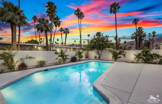 73615 Ironwood Street A, Palm Desert, CA 92260 (MLS #219014951) :: The John Jay Group - Bennion Deville Homes