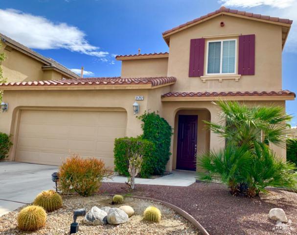 31212 Faja Caballero, Cathedral City, CA 92234 (MLS #219015073) :: Brad Schmett Real Estate Group