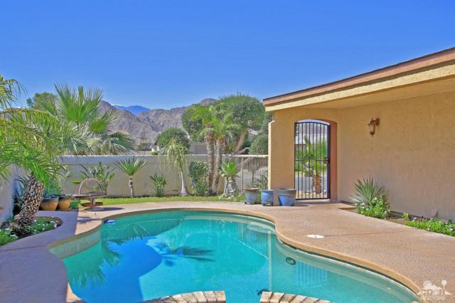 76820 Kentucky Avenue, Palm Desert, CA 92211 (MLS #219015105) :: The John Jay Group - Bennion Deville Homes