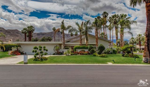 40305 Paxton Drive, Rancho Mirage, CA 92270 (MLS #219015233) :: The Sandi Phillips Team