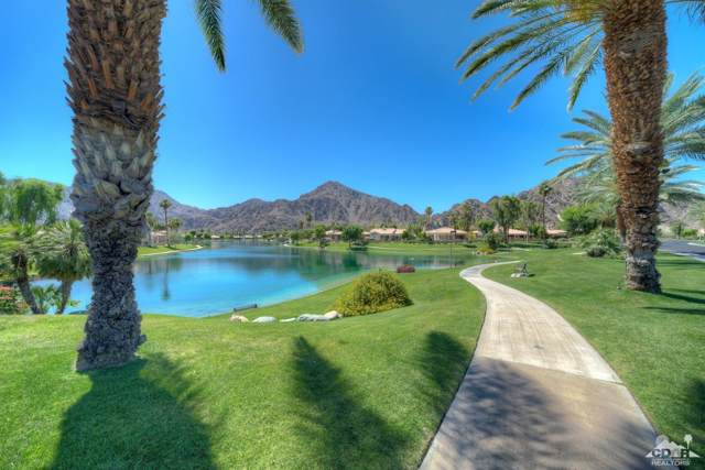 48630 Vista Tierra, La Quinta, CA 92253 (MLS #219015239) :: The John Jay Group - Bennion Deville Homes