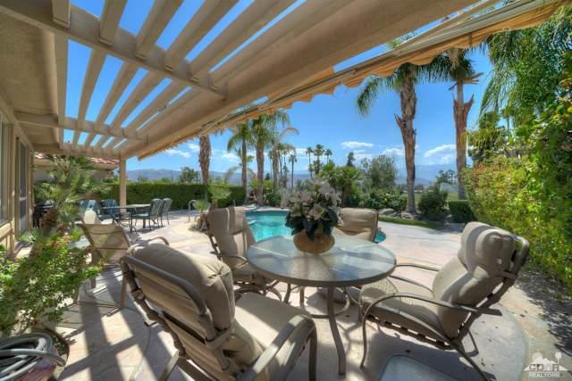 102 Kavenish Drive, Rancho Mirage, CA 92270 (MLS #219015283) :: The John Jay Group - Bennion Deville Homes