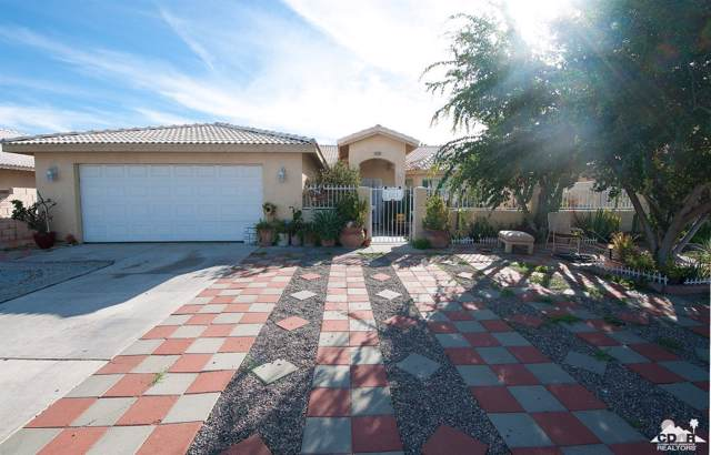 68265 30th Avenue, Cathedral City, CA 92234 (MLS #219015305) :: Brad Schmett Real Estate Group