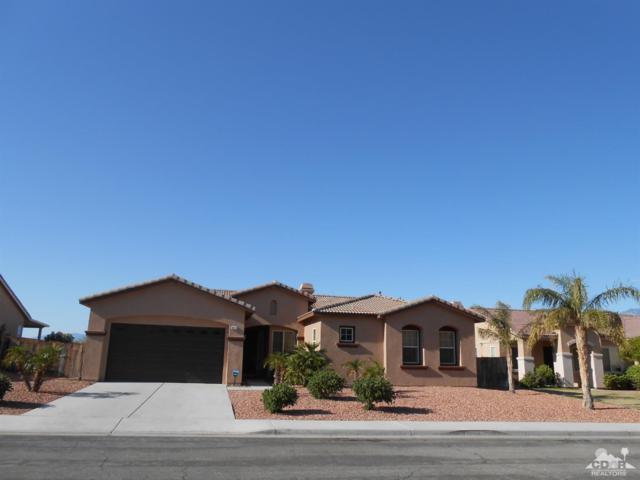 68737 Ridge Crest Way, Desert Hot Springs, CA 92240 (MLS #219015371) :: The John Jay Group - Bennion Deville Homes