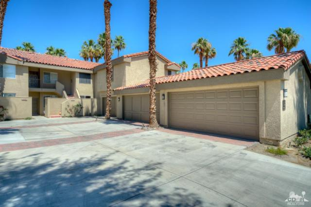 55571 Winged Foot, La Quinta, CA 92253 (MLS #219015387) :: The John Jay Group - Bennion Deville Homes