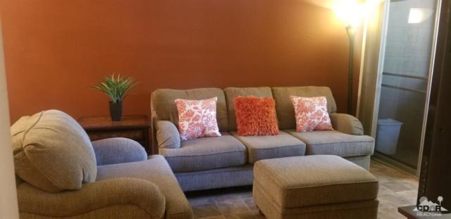 2875 N N. Los Felices #206 Road #206, Palm Springs, CA 92262 (MLS #219015601) :: Hacienda Group Inc