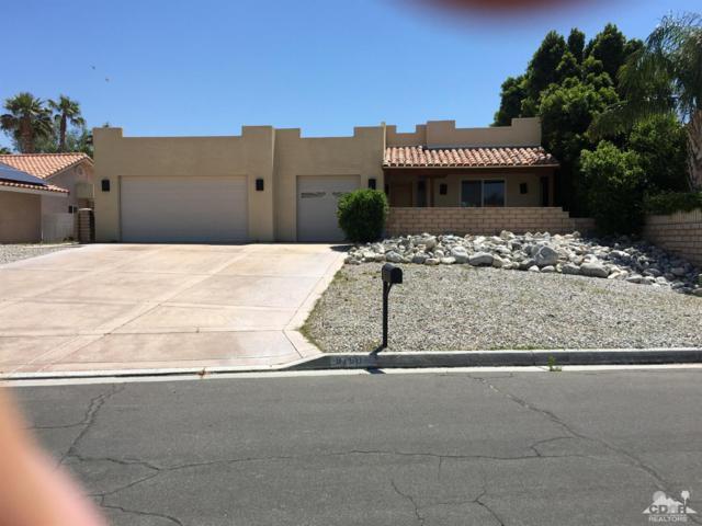 9760 Brookline Avenue, Desert Hot Springs, CA 92240 (MLS #219015681) :: The John Jay Group - Bennion Deville Homes