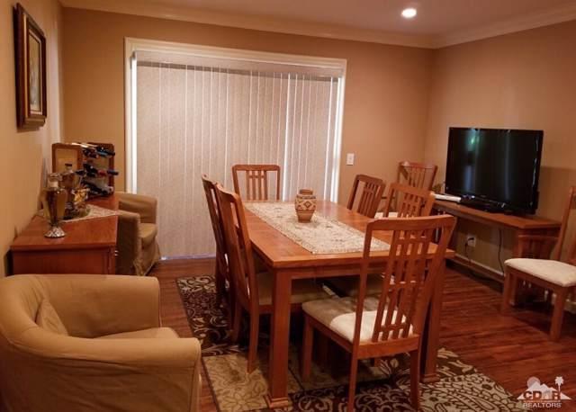 74800 Sheryl 8-1, Palm Desert, CA 92260 (MLS #219015709) :: The John Jay Group - Bennion Deville Homes