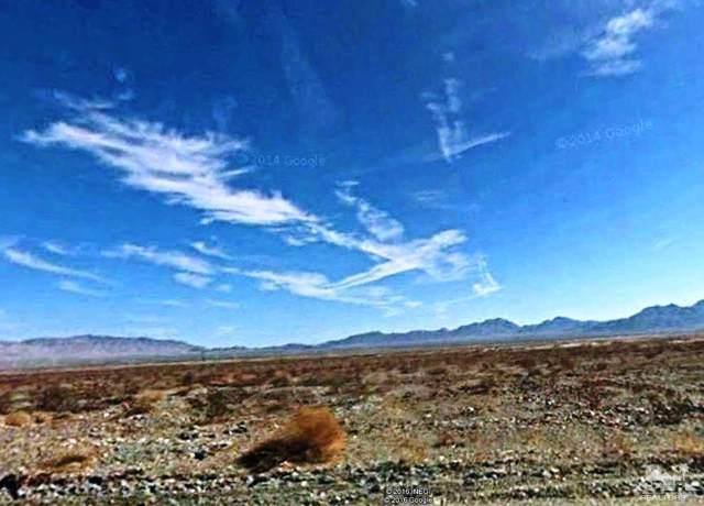 0 Rice Road, Desert Center, CA 92238 (#219015755) :: The Pratt Group