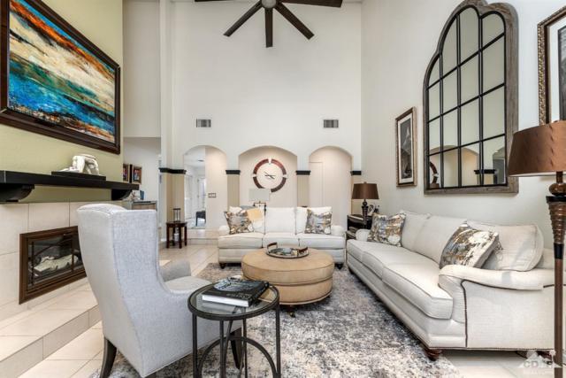 40 Calle Merida, Rancho Mirage, CA 92270 (MLS #219015927) :: Deirdre Coit and Associates