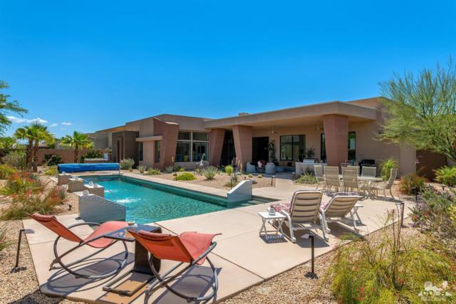 40 Via Noela, Rancho Mirage, CA 92270 (MLS #219015929) :: Deirdre Coit and Associates