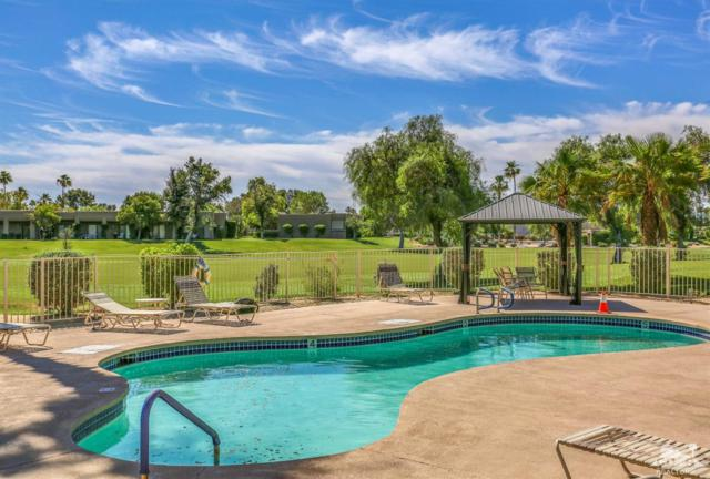 28602 W Natoma Drive, Cathedral City, CA 92234 (MLS #219016111) :: The John Jay Group - Bennion Deville Homes