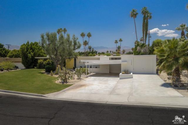 73465 Goldflower Street, Palm Desert, CA 92260 (MLS #219016195) :: The Jelmberg Team