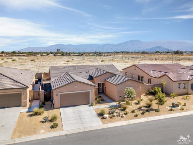 83599 Moroccan Drive, Indio, CA 92203 (MLS #219016261) :: The John Jay Group - Bennion Deville Homes
