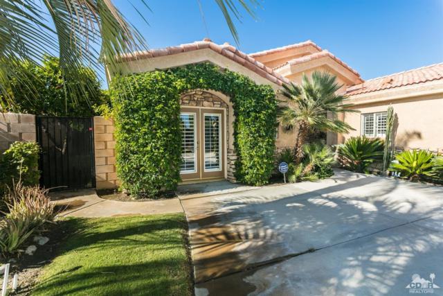 79517 Morning Glory Court, La Quinta, CA 92253 (MLS #219016319) :: Brad Schmett Real Estate Group