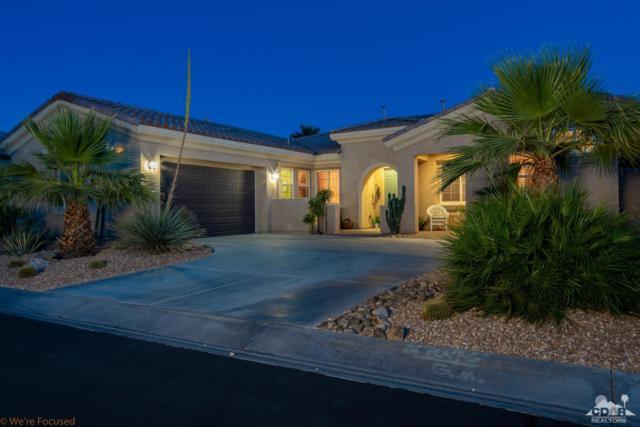 80123 Queensboro, Indio, CA 92201 (MLS #219016459) :: The John Jay Group - Bennion Deville Homes