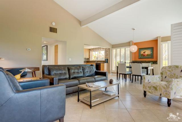 35030 Mission Hills Drive, Rancho Mirage, CA 92270 (MLS #219016597) :: The John Jay Group - Bennion Deville Homes