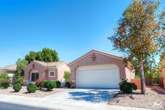 78530 Platinum Drive, Palm Desert, CA 92211 (MLS #219016631) :: The Jelmberg Team