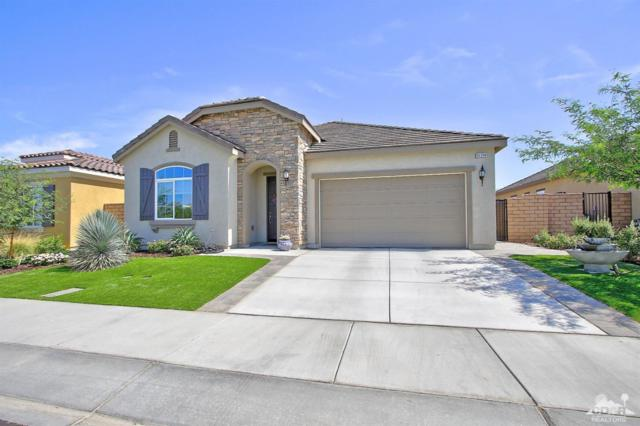 84944 Bedero Court, Indio, CA 92203 (MLS #219016687) :: The John Jay Group - Bennion Deville Homes